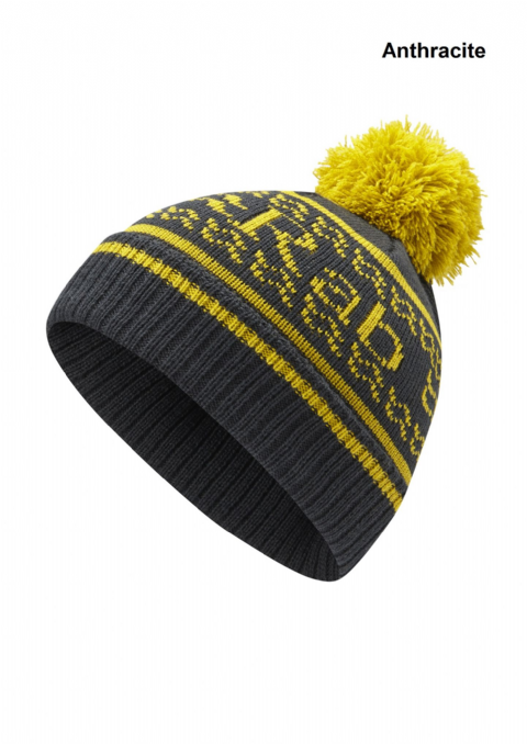 Rab Rock Bobble Hat - Soft - Warm - Beanie